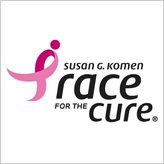Susan G. Komen - Race for the Cure.
